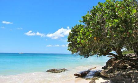 oscar de la renta's beach