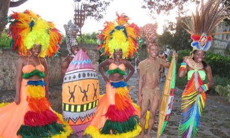 dominican extrvaganza altos de chavon