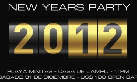 new years eve casa de campo