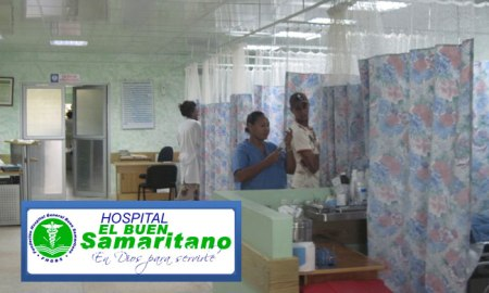hospital buen samaritano