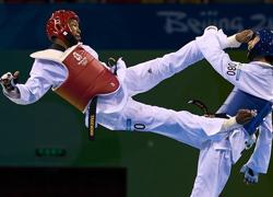 gabriel mercedes taekwondo