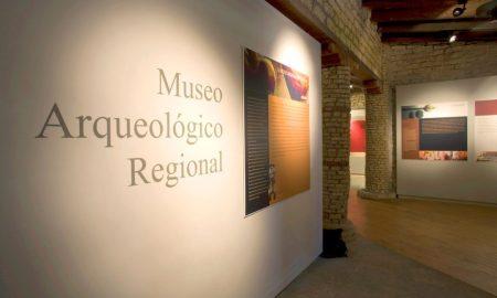 Regional Museum of Archeology Altos de Chavon