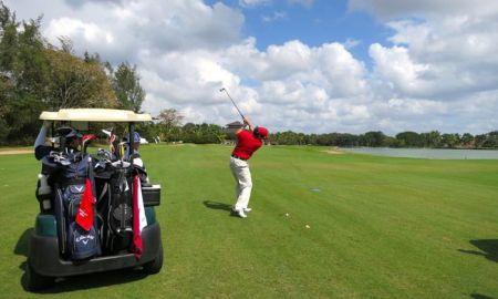 golf tournamets