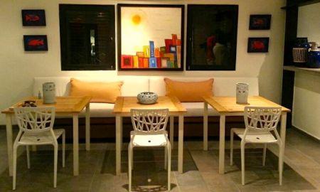 La Cantina Altos de Chavon