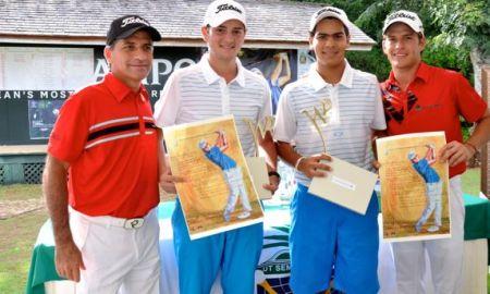Willy Pumarol Golf