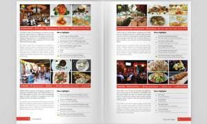 TODO Casa de Campo Restaurant Guide