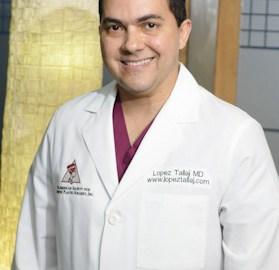 Dr Luis Lopez Tallaj