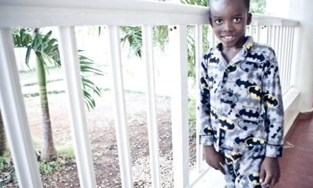 Orfanato Ninos de Cristo Maestro Cares Foundation