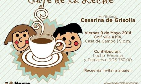 Cafe de La Leche