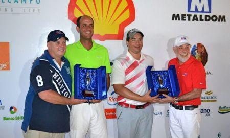 BRITCHAM golf tournament
