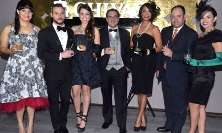 Roselyn O'Neil, Yaqui Núñez Del Risco, Lorenna Pierre, Daniel Panedas, Angely Báez, Juan Carlos Gonzlez