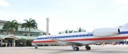 Amercian Airlines, Casa de Campo