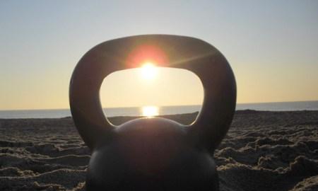 crossfit Minitas Beach