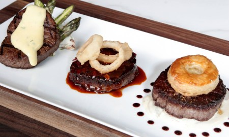 Quality Meats Miami Beach