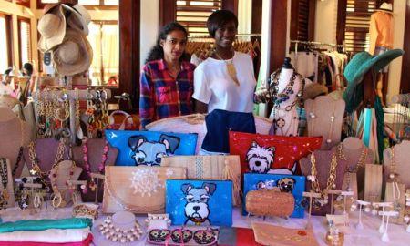 Fundacion MIR Bazaar Casa de Campo