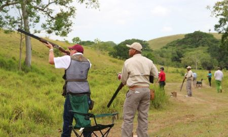 Casa de Campo Sugar Shooting tournament