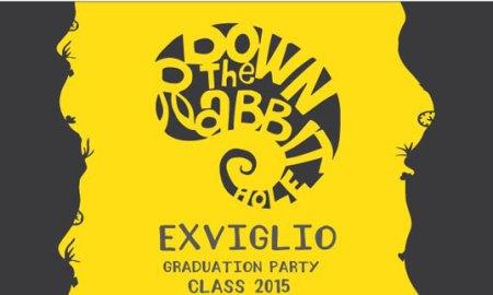 Genesis Altos de Chavon graduation party