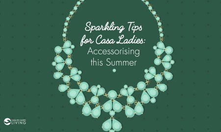Sparkling Tips - Accessorising this Summer