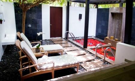 Casa de Campo Spa Water Sanctuary