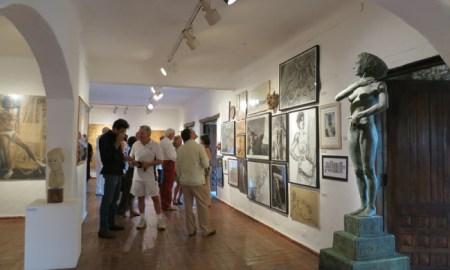 Altos de Chavon Gallery Casa de Campo