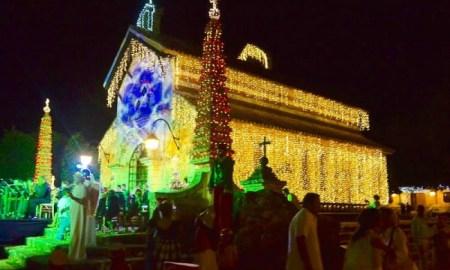 Christmas Lighting Ceremony Fixed
