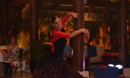 Flamenco Nights at La Casita