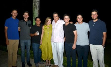 Welcome Dinner for Venezuelan Delegation LAAC
