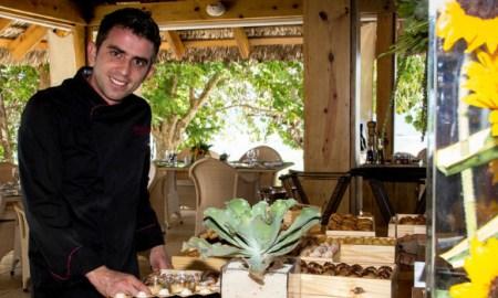Anthony Masas Dinner