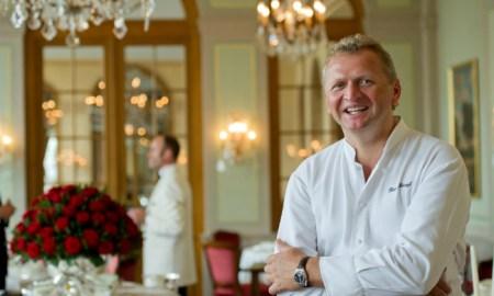 Peter Knogl Chef de Cuisine