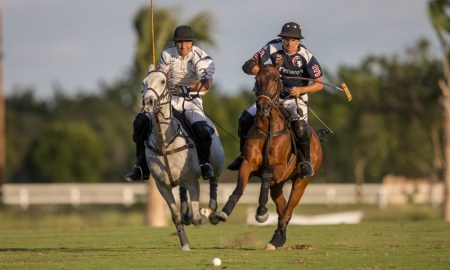 Featured Image — Double Action in Polo Challenge