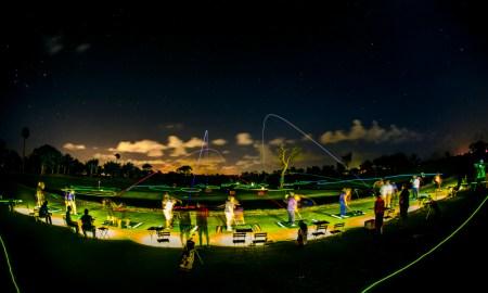 Night Golf April 8th