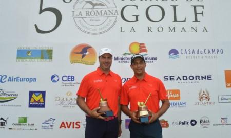 Featured Image 5th La Romana Golf Tournament Coverage