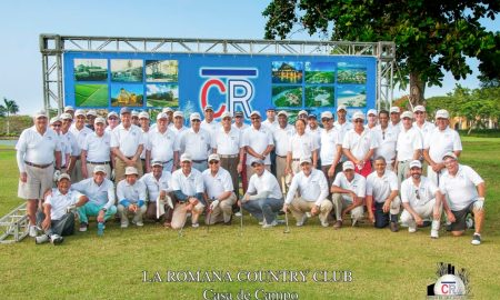 Central Romana End of Harvest Golf Invitational Tournament