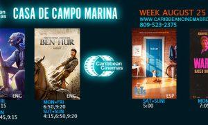 Casa de Campo Movies