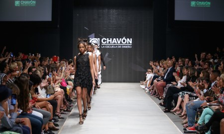 Dominicana Moda 2015 Chavón School of Design