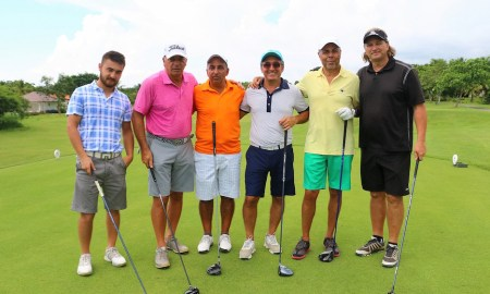 Dueños 2016 Golf Tournament