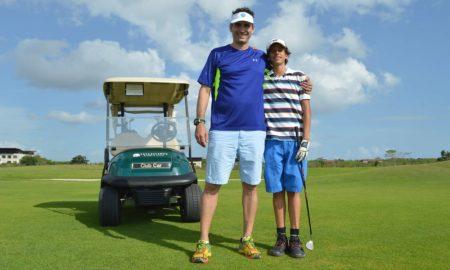 Parent Child Golf Tournament
