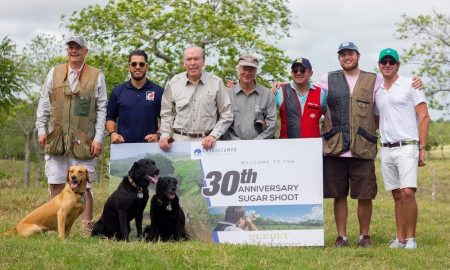 Sugar Shooting Tournament 2017