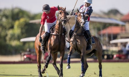 Polo Challenge RD Caribbean Open