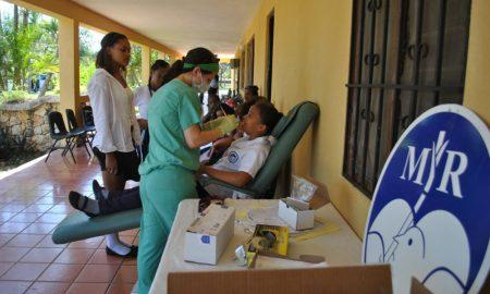 Fundación MIR Dental Operative 2017