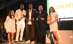 David Ortiz Celebrity Golf Classic