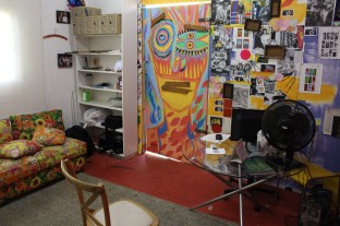 Sala dos Professores e Comunicação