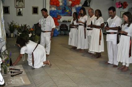 Foto Casa de Jurema - Festa de Xangô