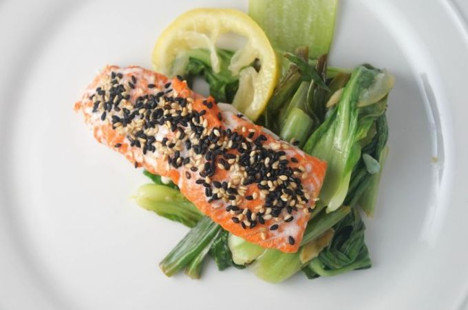 vitamin d and calcium - boost nutrient absorption with food pairing