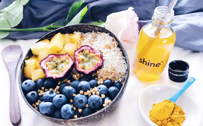 shine drink review by experts