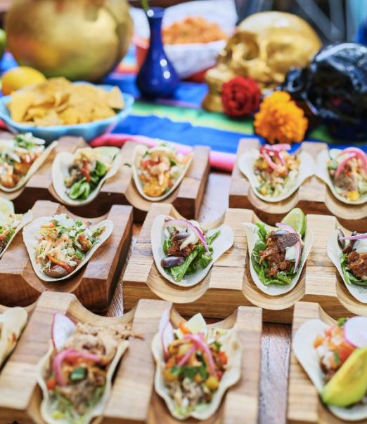 Lacalita best high-end mexican restaurant canggu
