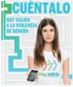 Hay Salidas. Punto de Información Juvenil del Ayuntamiento de San Andrés y Sauces