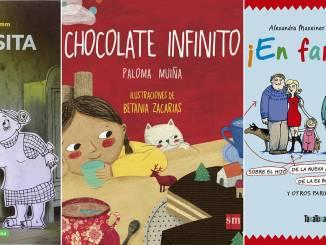 Ocho cuentos para niños sobre la diversidad familiar.Centro de Información juvenil del Ayuntamiento de San Andrés y Sauces.
