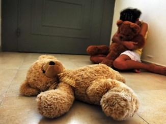 Abusos sexuales en la infancia. Centro de Información Juvenil del Ayuntamiento de San Andrés y Sauces