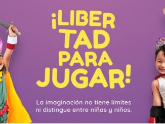 libertad para jugar. Centro de Información Juvenil del ayuntamiento de San Andrés y Sauces